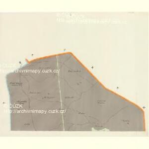 Podhrad - c1894-1-001 - Kaiserpflichtexemplar der Landkarten des stabilen Katasters