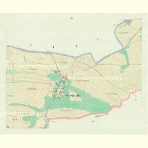 Schemeslitz - c8896-1-005 - Kaiserpflichtexemplar der Landkarten des stabilen Katasters
