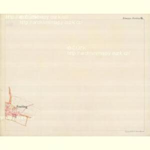 Fratting - m3476-1-008 - Kaiserpflichtexemplar der Landkarten des stabilen Katasters