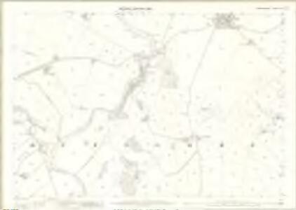 Dumfriesshire, Sheet  040.14 - 25 Inch Map