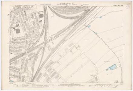 London XV.86 - OS London Town Plan