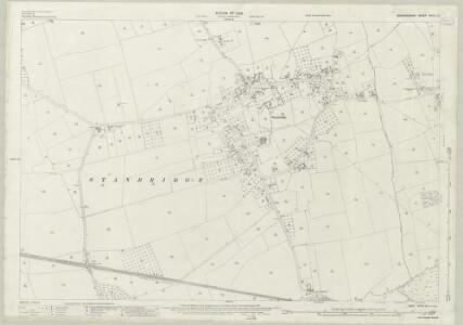 Bedfordshire XXVIII.16 (includes: Stanbridge; Tilsworth; Totternhoe) - 25 Inch Map