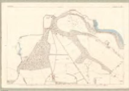 Perth and Clackmannan, Sheet CXXXII.1 (Kincardine) - OS 25 Inch map