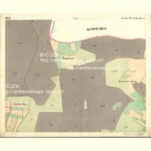 Stadln - c7347-1-016 - Kaiserpflichtexemplar der Landkarten des stabilen Katasters