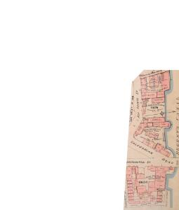 Insurance Plan of London Vol. xi: sheet 399-2