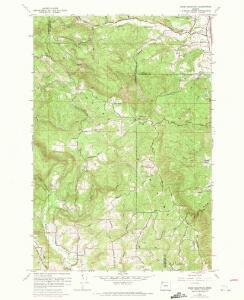 Dixie Mountain