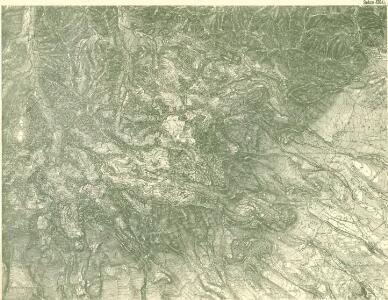 III. vojenské mapování 4364/2