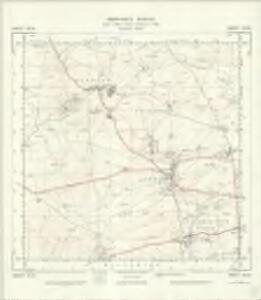 SU04 - OS 1:25,000 Provisional Series Map
