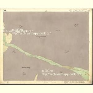 Lichtbuchet Ober - c2161-1-017 - Kaiserpflichtexemplar der Landkarten des stabilen Katasters
