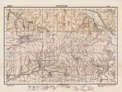 Lambert-Cholesky sheet 2360 (Coşteiu de Sus)