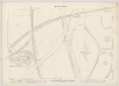 London III.48 - OS London Town Plan