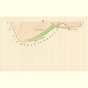 Lippnian - m1570-1-003 - Kaiserpflichtexemplar der Landkarten des stabilen Katasters