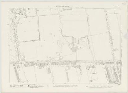London VI.74 - OS London Town Plan