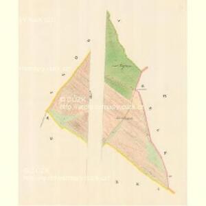 Lippau - m1572-1-009 - Kaiserpflichtexemplar der Landkarten des stabilen Katasters