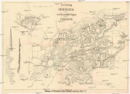 Die Festung Fredericia