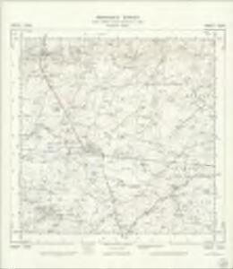 TQ84 - OS 1:25,000 Provisional Series Map