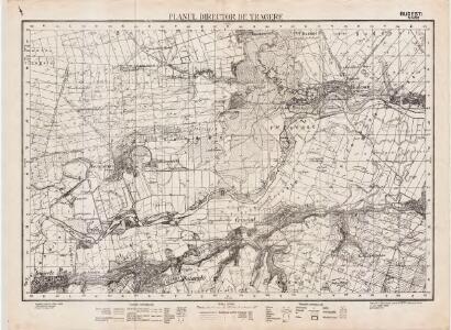 Lambert-Cholesky sheet 4441 (Budeşti)