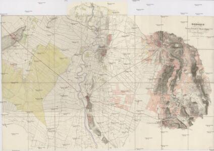 Gegend zwischen Lonato, Castiglione, Montechiari und Castenedolo