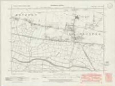 Kent XXXVII.NW - OS Six-Inch Map