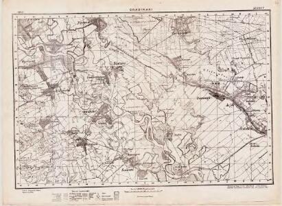 Lambert-Cholesky sheet 4143 (Grădinari)