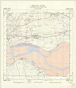 NY26 - OS 1:25,000 Provisional Series Map