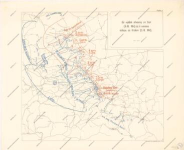 Východní fronta 1914