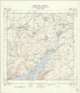 NY42 - OS 1:25,000 Provisional Series Map