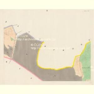 Plabm - c5820-1-001 - Kaiserpflichtexemplar der Landkarten des stabilen Katasters
