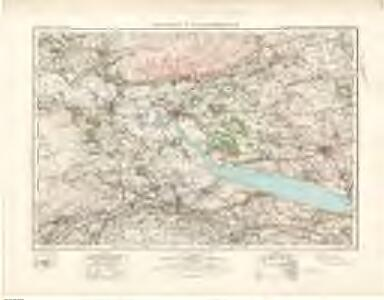 Stirling  & Dunfermline (67) - OS One-Inch map