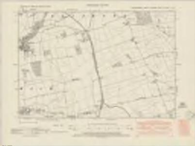 Lincolnshire LXXXVII.NE - OS Six-Inch Map