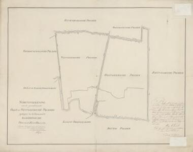 Polder Oost- en Westgeer, gemeente Hazerswoude.