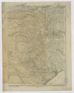 Western territories. sheet no. 2