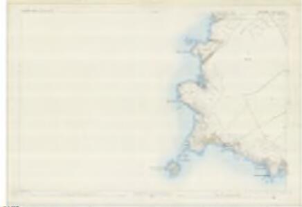 Argyll and Bute, Sheet CCVII.1 (Kilchoman) - OS 25 Inch map