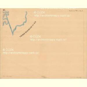 Grafendorf - m0872-1-020 - Kaiserpflichtexemplar der Landkarten des stabilen Katasters