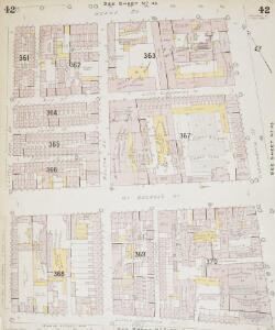 Insurance Plan of Belfast Vol. 2: sheet 42