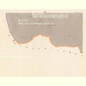 Reizenhain - c5957-2-006 - Kaiserpflichtexemplar der Landkarten des stabilen Katasters