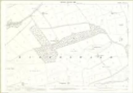 Ayrshire, Sheet  044.14 - 25 Inch Map