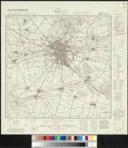 Meßtischblatt 4038 : Zerbst, 1942
