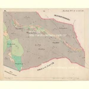 Haselbach - c4128-3-005 - Kaiserpflichtexemplar der Landkarten des stabilen Katasters