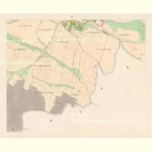 Chlumtschan (Chlumczan) - c2521-1-005 - Kaiserpflichtexemplar der Landkarten des stabilen Katasters