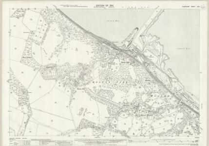 Flintshire II.16 (includes: Llanasa; Whitford) - 25 Inch Map