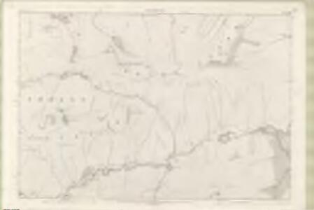 Ross and Cromarty Sheet LXXXII - OS 6 Inch map