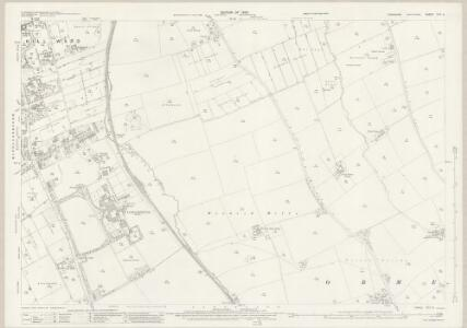 Yorkshire XVI.3 (includes: Middlesbrough; Ormesby) - 25 Inch Map