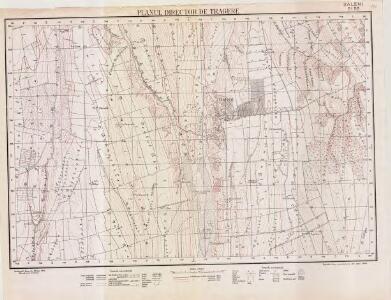 Lambert-Cholesky sheet 5159 (Băleni)