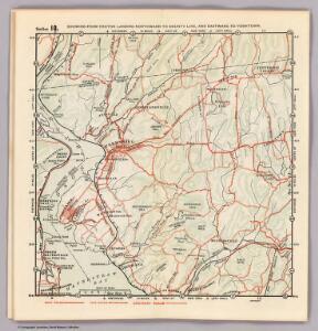 10. Croton Landing-Yorktown.