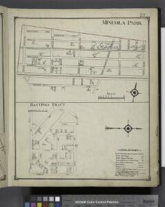 Mineola Park; Hastings Tract