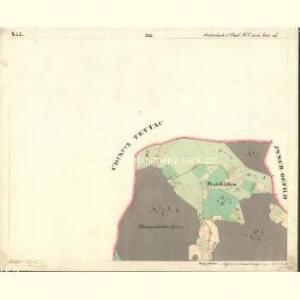 Stubenbach I. Theil - c6088-1-021 - Kaiserpflichtexemplar der Landkarten des stabilen Katasters