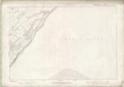 Inverness-shire - Mainland Sheet Ia - OS 6 Inch map