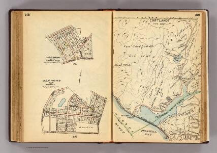 218-219 Varians Mills, Peekskill, Cortlandt.