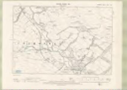 Ayrshire Sheet LXVII.NW - OS 6 Inch map